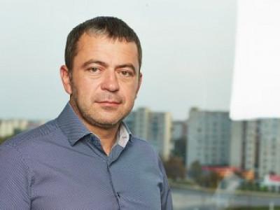 Нардеп Сергій Мартиняк