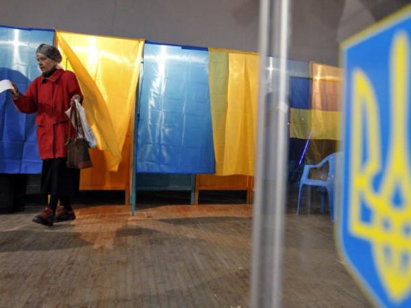 Затвердили склад окружної виборчої комісії 20 округу