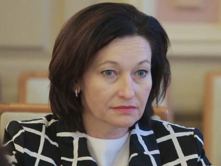 НароднадепутаткаІрина Констанкевич