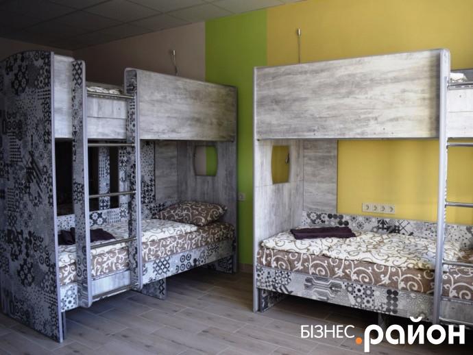 У Луцьку відкрили Арт-хостел «Адреналін»