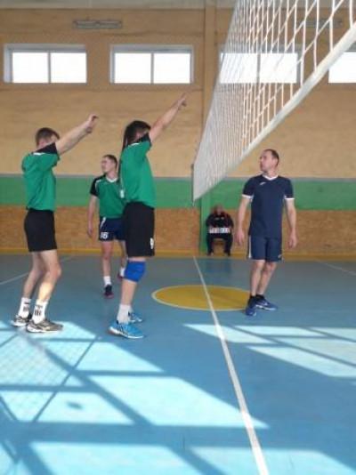 Змагалися команди Ратнівщини, Ковельщини та Турійщини.