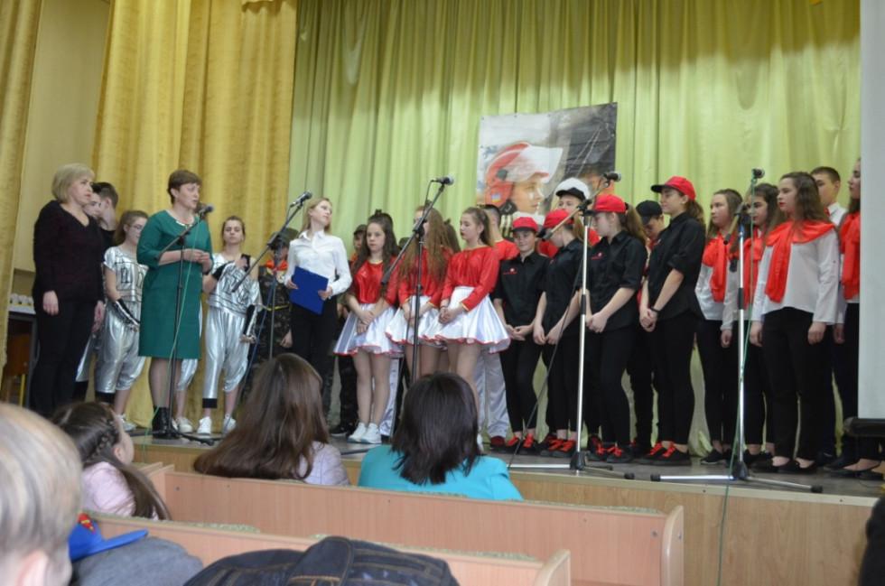 Команда з Турійщини взяла участь у Всеукраїнському фестивалі юних пожежників-рятувальників