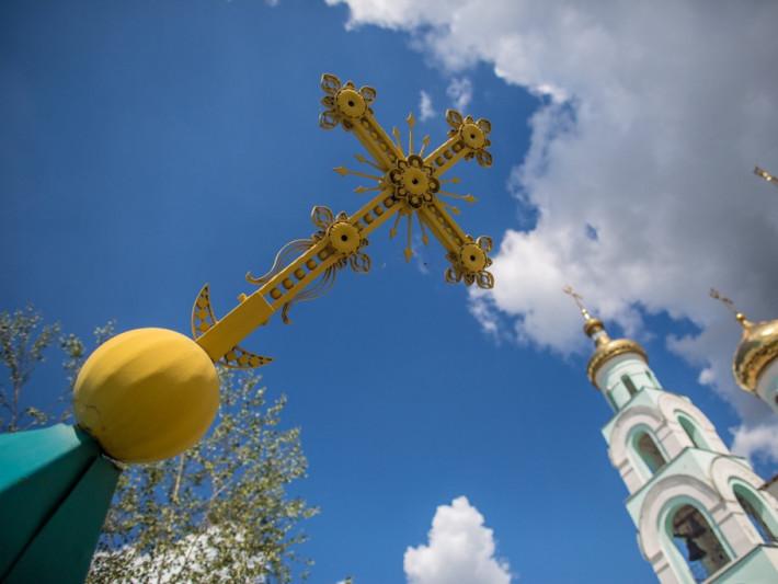 Суд призупинив перейменування УПЦ Московського патріархату