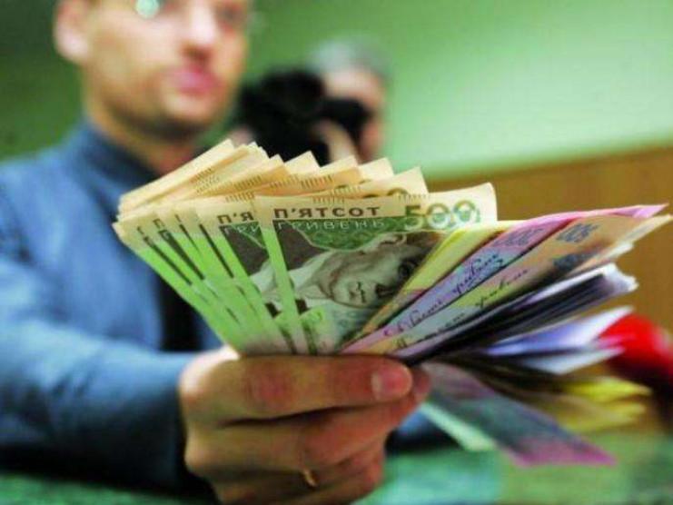 На Турійщині чоловік заплатив заборговані  за 10 років  аліменти