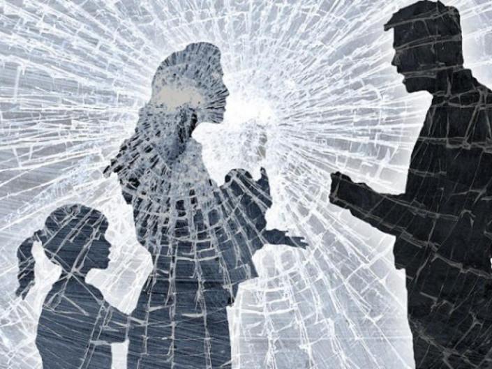 На Турійщині побільшало випадків домашнього насильства