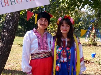 День Незалежності в Турійську