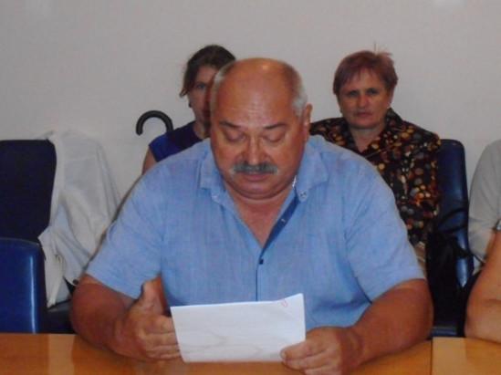 Петро Мельничук