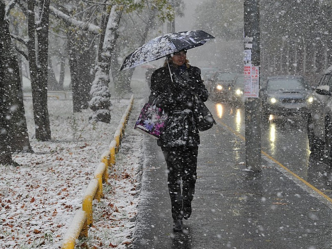 Погода у Турійську