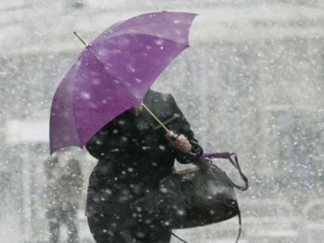 Синоптики попереджають про значне погіршення погоди