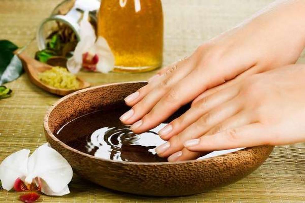 Використовуйте для зволоження шкіри – маски та ванночки