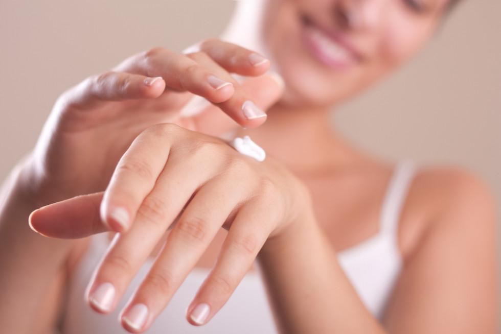 Секрети догляду за шкірою рук