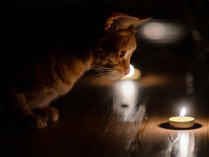 Вимкнуть світло