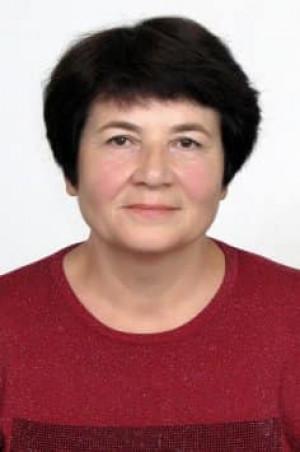 Тамара Сичик