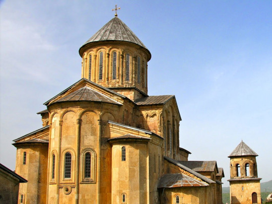 Монастир Гелаті