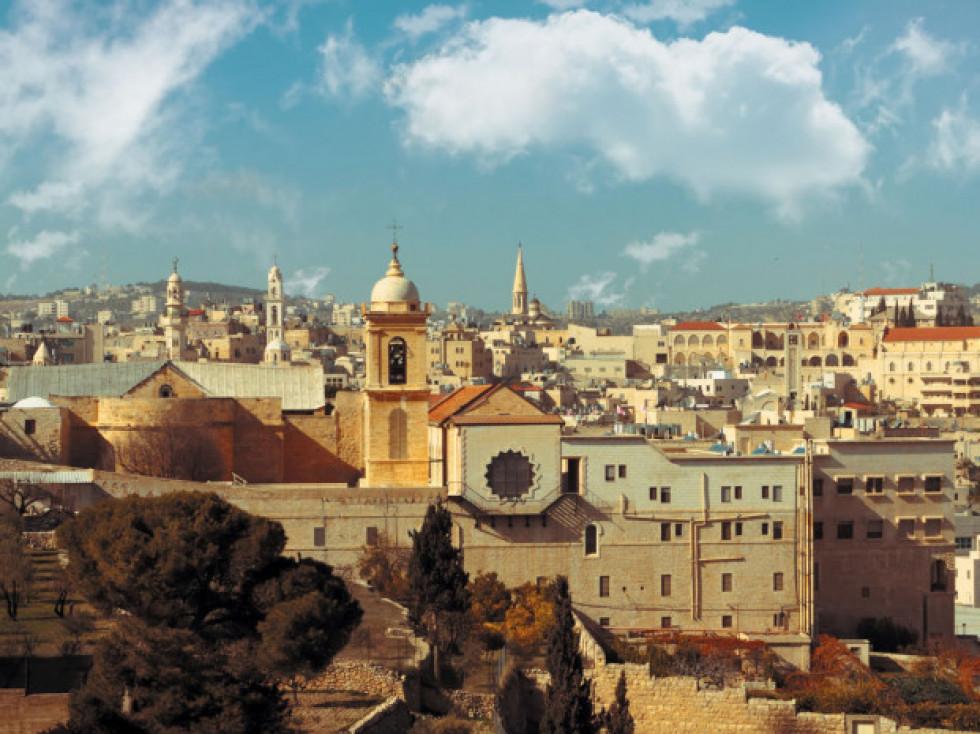 Жителів району кличуть у тижневий екскурсійно-паломницький тур до Ізраїлю