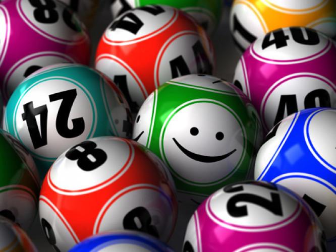 Луківчан запрошують до участі в лотереї