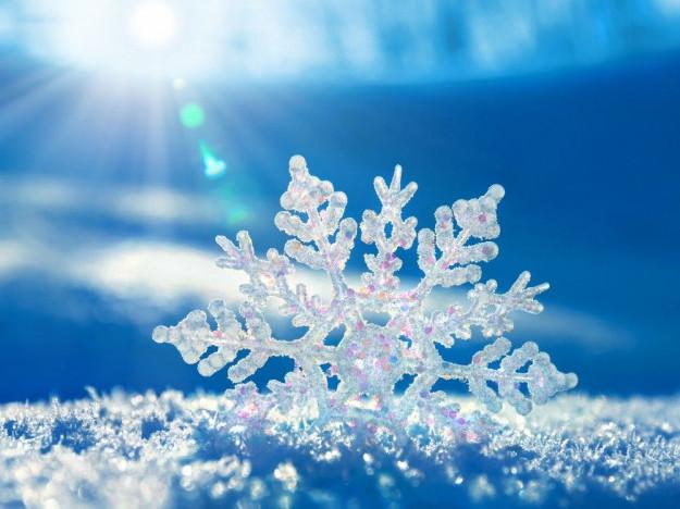 Очікуємо на дрібний сніг