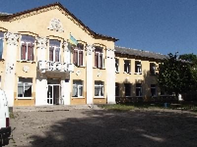 Луківську школу закривають на карантин