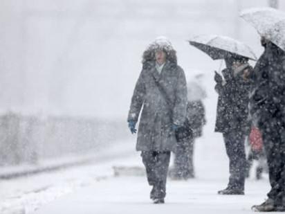 Погода у Турійську 1 березня: весна не поспішає