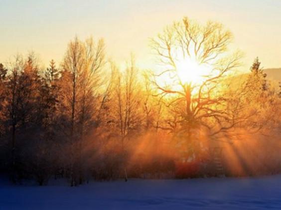 Погода в Турійську 4 березня: день буде сонячним