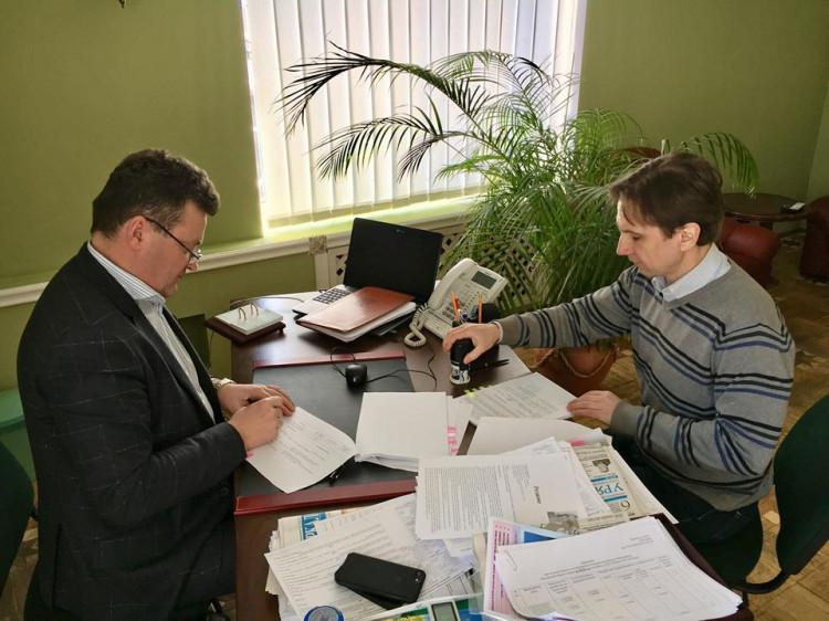 Турійська лікарня отримає обладнання від Світового банку