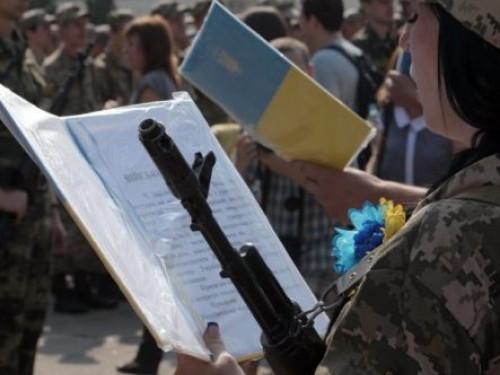 В Турійському районному центрі зайнятості запланували ярмарок професій за військовими спеціальностями