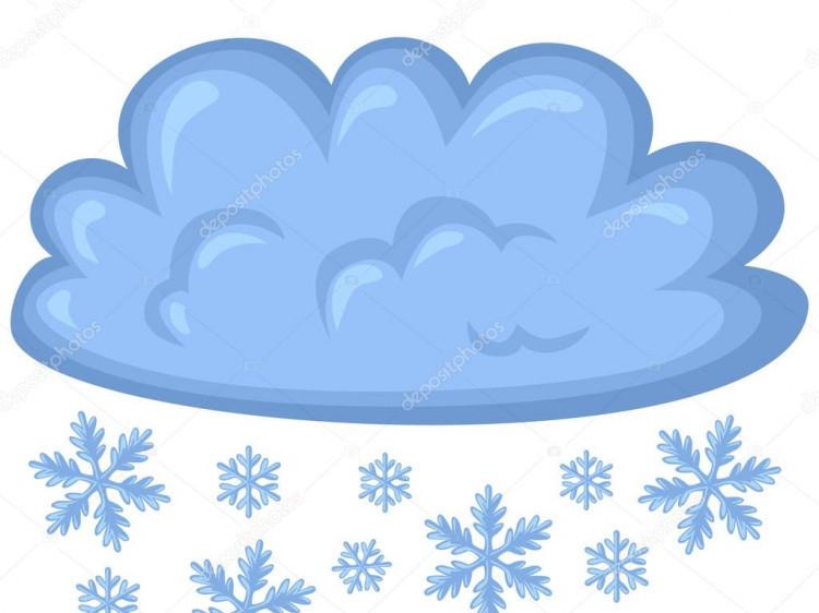 Погода в Турійську 20 березня: дрібний сніг та невеликий мороз