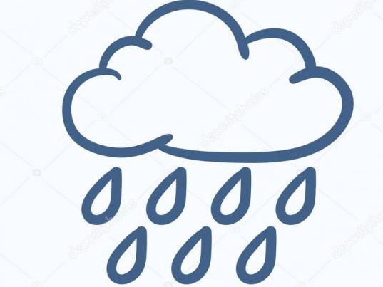Погода в Турійську 30 березня: хмари та дрібний дощ