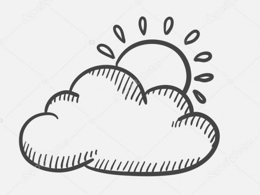 Погода в Турійську 13 квітня: мінлива хмарність
