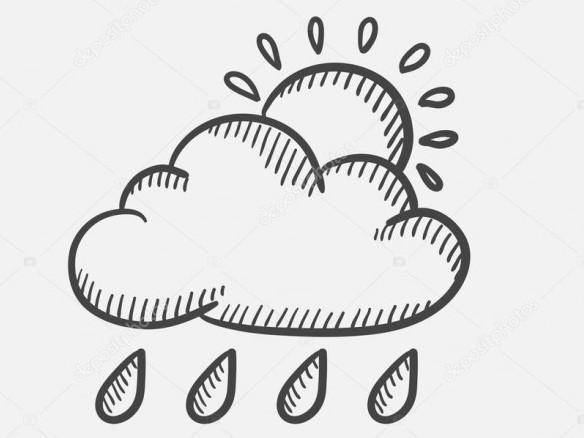 Погода в Турійську 14 квітня: мінлива хмарність та дрібний дощ