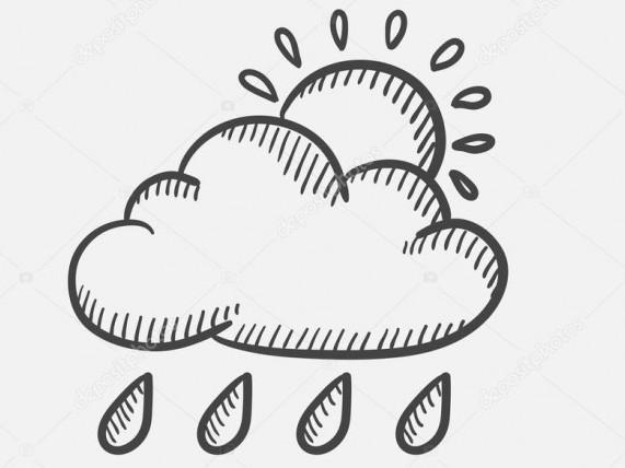 Погода в Турійську  17 квітня: хмарно
