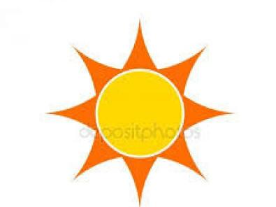 Погода в Турійську 18 квітня: сонячно