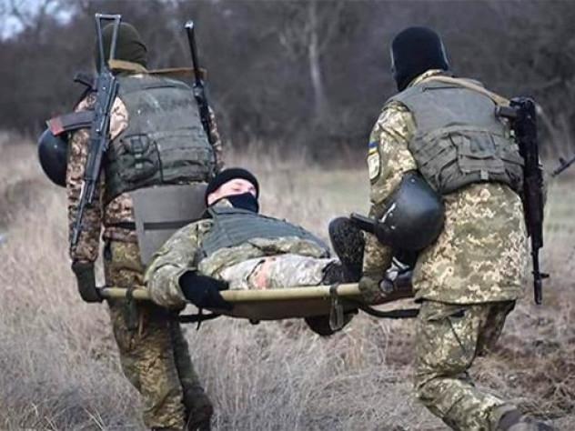 Турійчанин отримав поранення в зоні АТО в останній день контракту