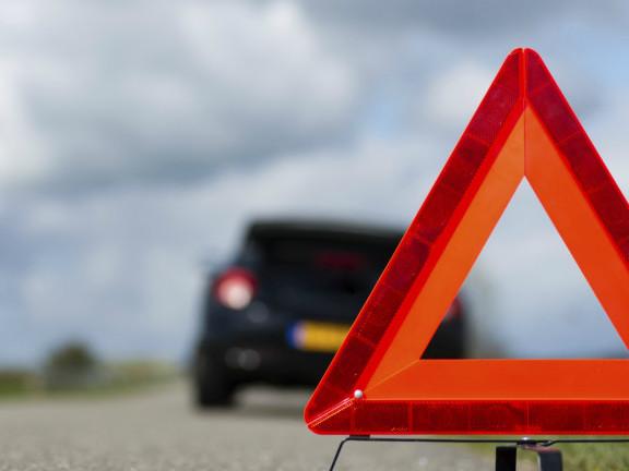 Соловичі: зіткнулися три автомобілі