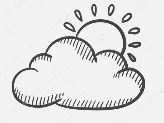 Погода в Турійську: 7 травня небо затягнуть хмари