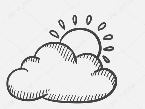 Погода в Турійську: 12 травня можлива мінлива хмарність