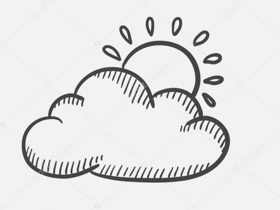 Погода в Турійську: 13 травня буде хмарно