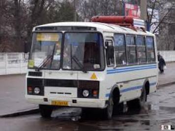 Турійчани обурюються, бо водій автобуса «Турійськ-Луцьк» відхилюється від визначеного маршруту
