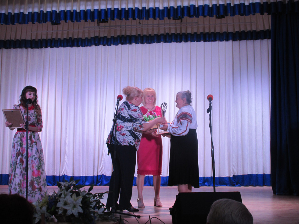 Артисти-аматори з різних куточків Волині отримали дипломи і кубки