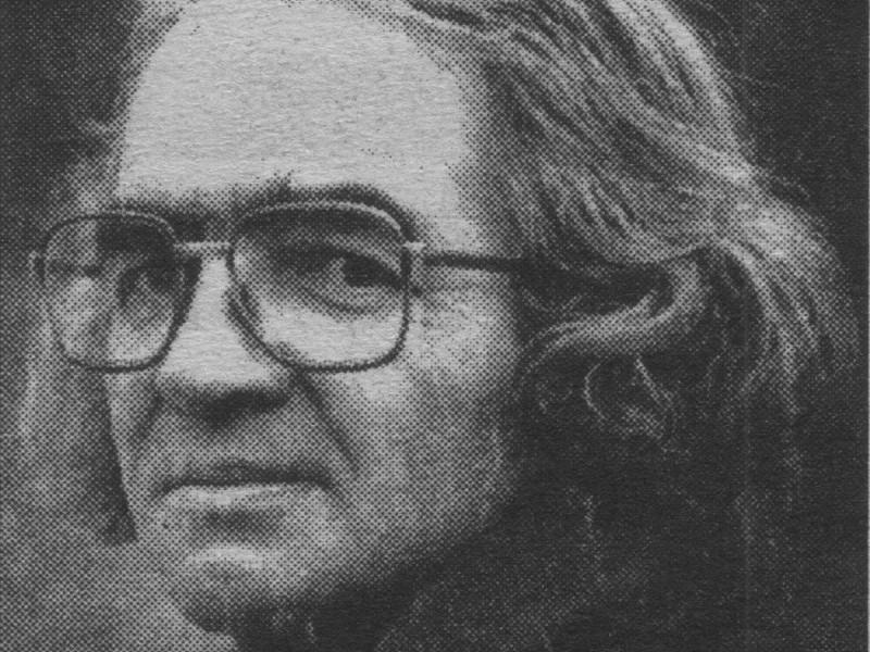 Відомому українському поету Костю Шишку сьогодні виповнилося б 78 років