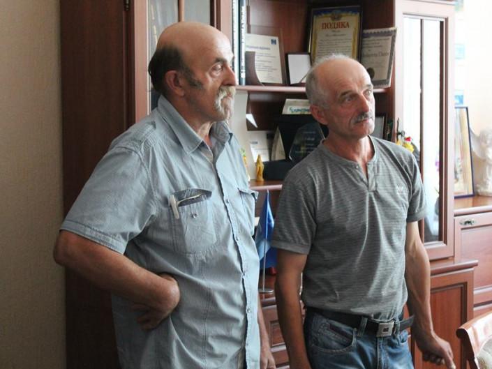 Олександр Савченко дав розпорядження щодо вирішення ситуації з масовим мором бджіл на Турійщині