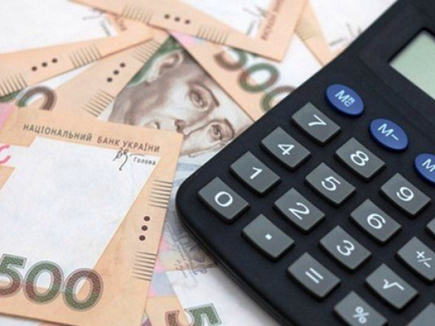 Порахували середньомісячну заробітну плату штатних працівників Турійського району