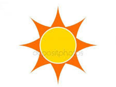 Погода в Турійську: день 6 червня обіцяє бути сонячним