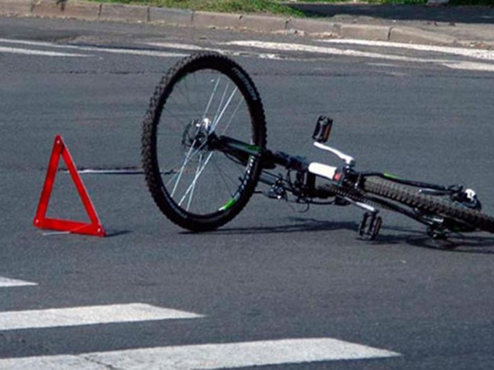 В автопригоді на дорозі сполученням «Ковель-Львів-Жовква» поблизу села Соловичі загинула велосипедистка