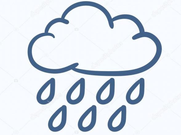 Погода в Турійську: 12 червня очікують дощів