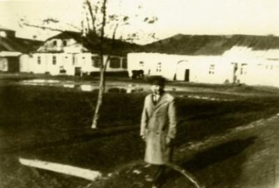 Будинок Блумкранцца