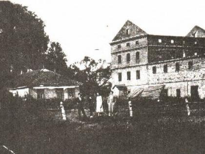 Фото Турійська 1920-х років