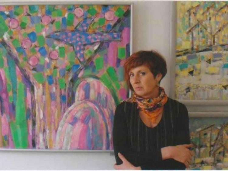 Тетяна Ядчук-Богомазова
