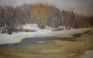 Картини Павла Марчука