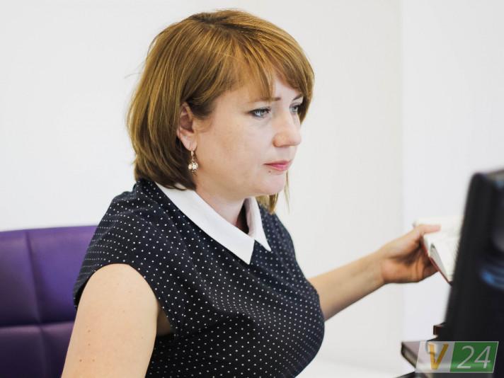 Олена Лівіцька